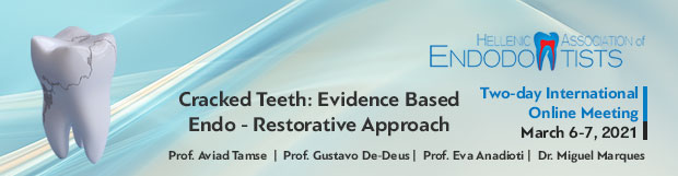 Cracked Teeth: An Evidence Based Endo- Restorative Approach
