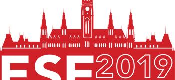 19th Biennial ESE Congress – Vienna, Austria